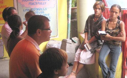 SIKATT, (Joe & Beth Gonzales), Philippines