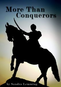 Book Title More Than Conquerors