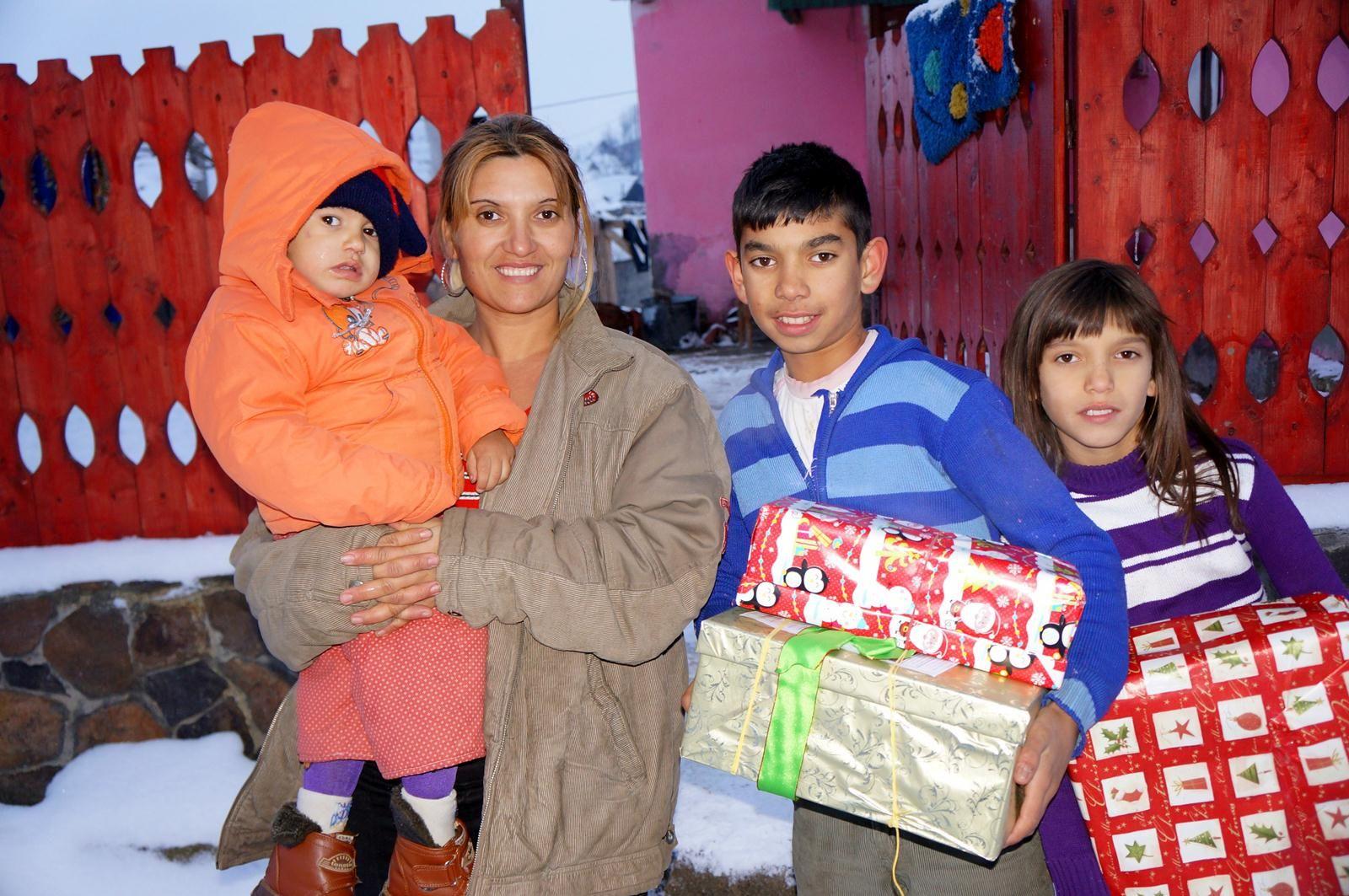 Christmas Shoe Box Appeal 2019.Romanian Shoebox Appeal Amen Trust